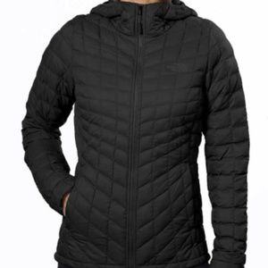 The North Face W's Thermoball Hoodie, Size L-$90